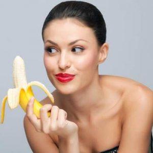 Health Benefits of A Banana