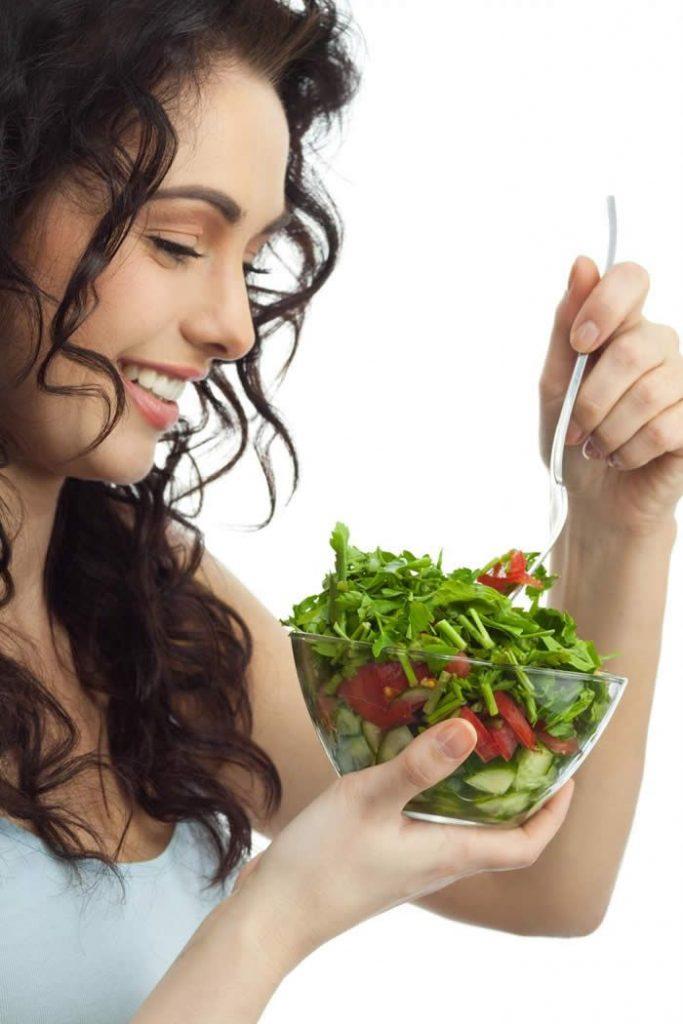 Post Pregnancy Diet Plan