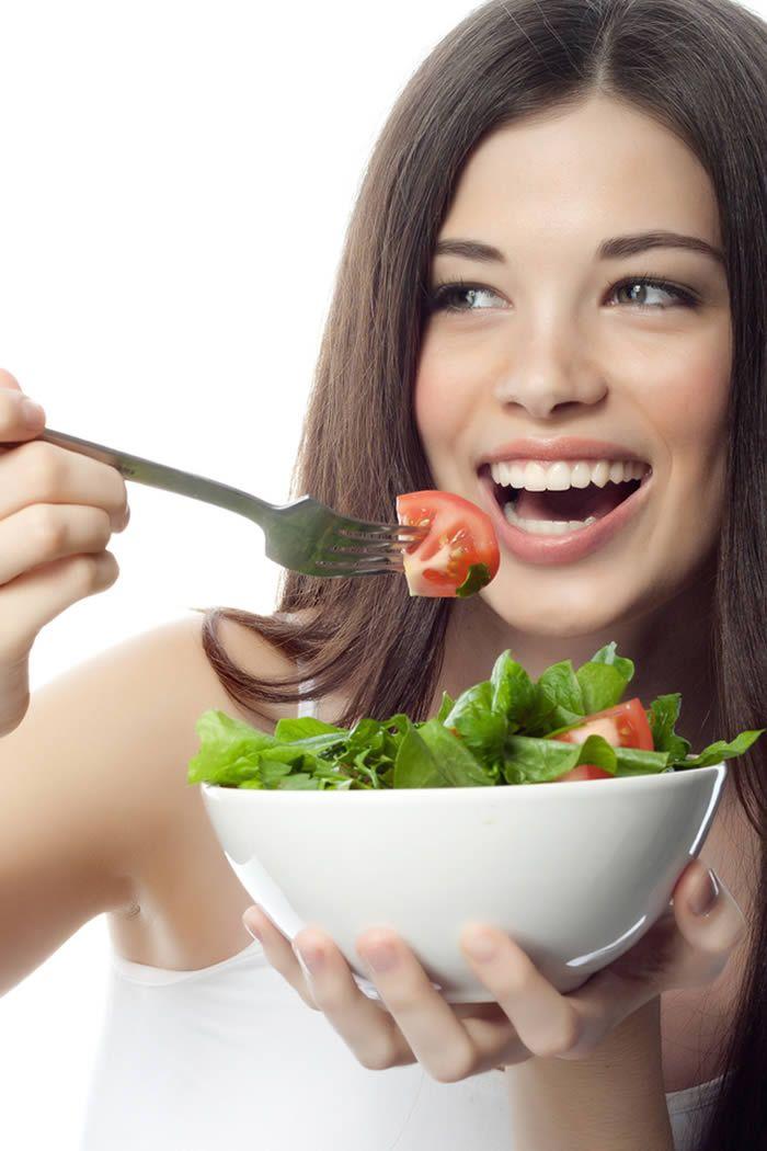 Avoid Acne through Proper Diet