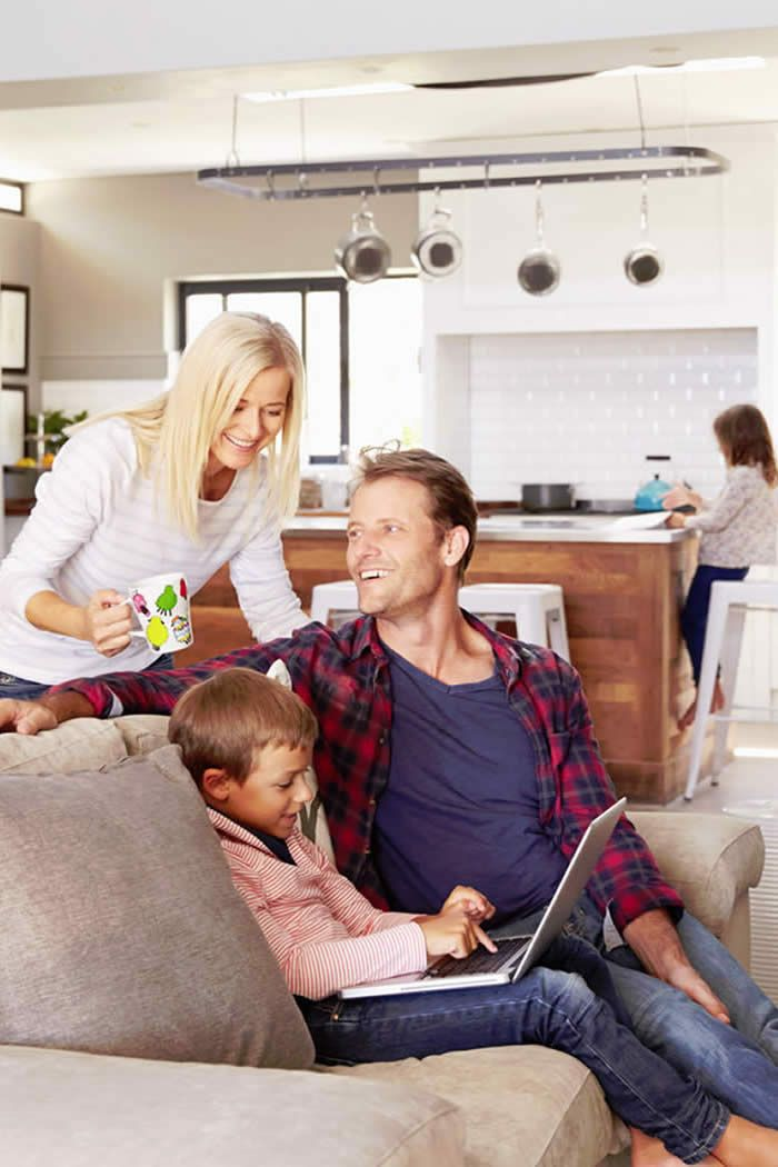 Make Your Home Comfortable for Living