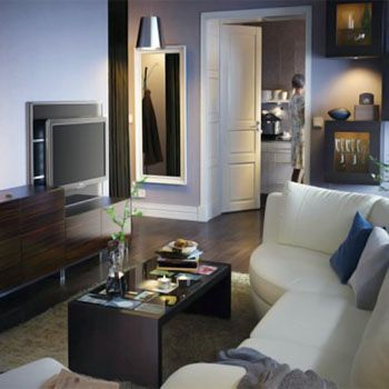 Home decor 2011: Family room in focus