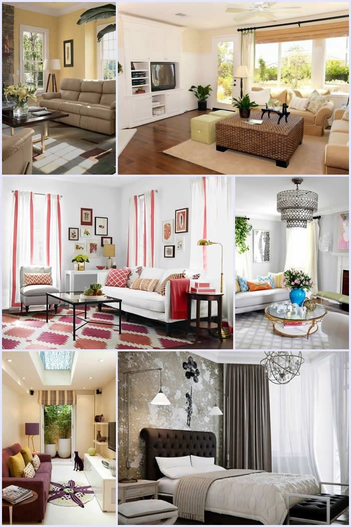 Home Decor Ideas and Related Facts