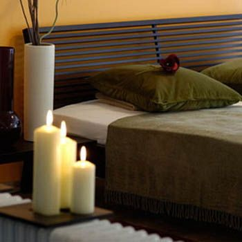 Add Beauty To Your Home With Scented Candles