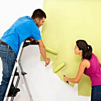 House Painting Can Change the Mood and Value of Your Home