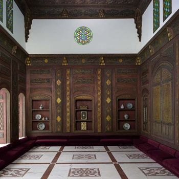 How to decorate your islamic pray room - How can we decorate our living room ...