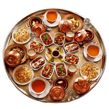 Best Iftar Menu in Ramadan