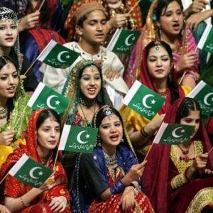 How To Celebrate 14th August Independence Day