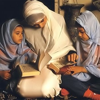 Good Parenting Tips Given By Islam