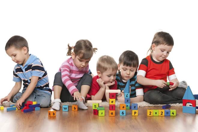 kids Social Skill
