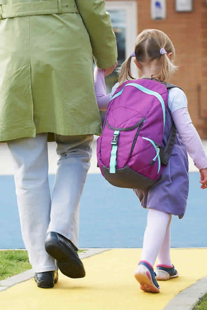 Tips For Parents for their children Going Back to School
