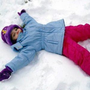 5 Winter Health & Safety Tips for Kids