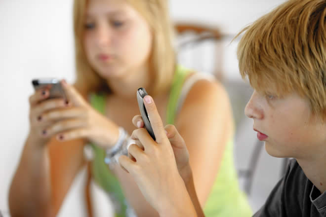 Tips for Parenting Teens with Trust and Privacy