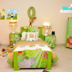 Kids Room Decoration Ideas