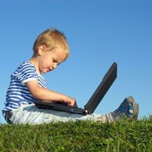 Is Your Kid Spending Too Much Time Online?