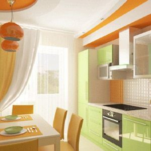 Kitchen Color Ideas For Spring