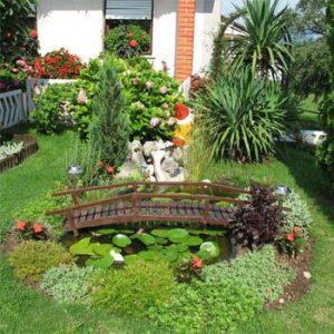 Learn the Fun Garden Decor Ideas