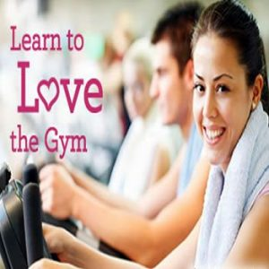 How I Learned to Love Exercise