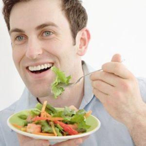 Adapt Healthy Eating Habits