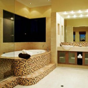 Washroom Decorating Ideas