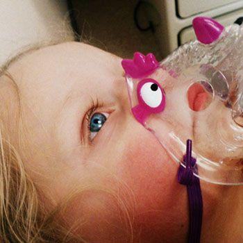 Nebulization Is Good For Kids