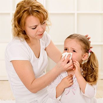 New Childhood Allergy Guidelines