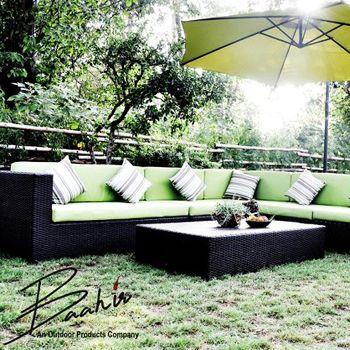 Outdoor Designer Furniture Trend in Pakistan
