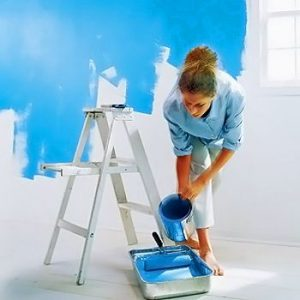 You and your room color!