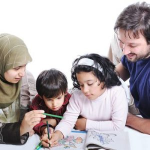Parent and Child relationship in Islam