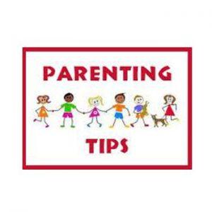 Screen Smart Parents: Tips