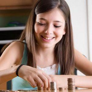 Parenting tips for children regarding money saving