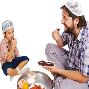 Parents Should Guide Children On Fasting During Ramadan