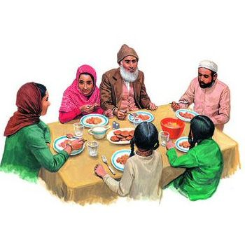 Ramadan Guide For Newly Fasting Kids