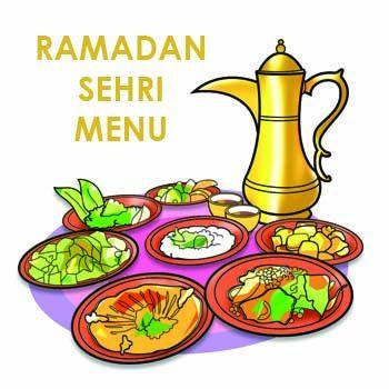Best Sehri Menu in Ramadan