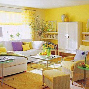 Refreshing Summer Home Décor Ideas