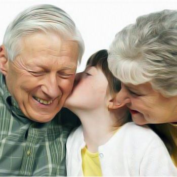 Relationship with your Grandparents
