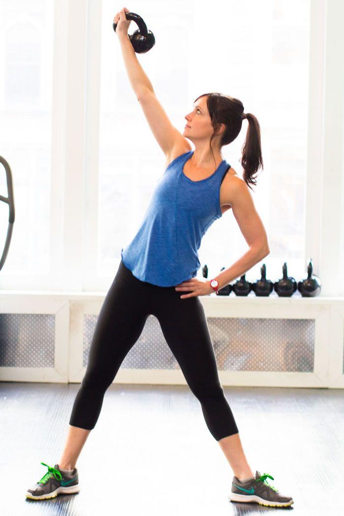 The Secret Beauty Benefits of Exercises