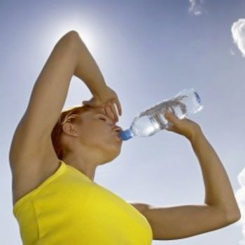 Simple Summer Health Tips To Beat The Heat