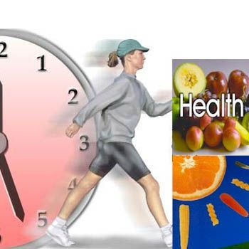 Staying Healthy: Keeping Stress Away