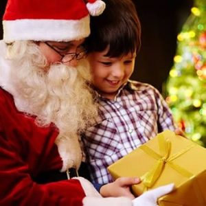 Interesting Stories About Santa Claus On Christmas