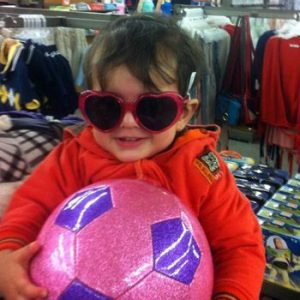 Tackling Your Child's 'Buy me this' Stubbornness While Shopping