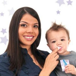 How Teething Effects on Health of Child