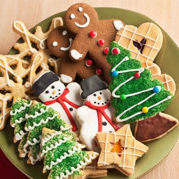 The Delicious Temptations For Christmas Celebration