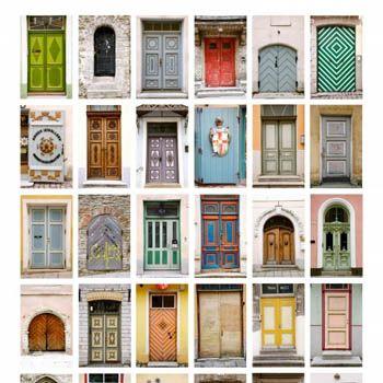 What Color Should I Paint My Front Door?