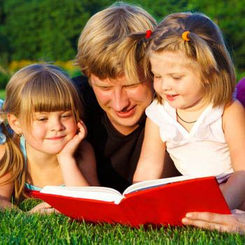 Why Your Relationship Is a Role Model For Your Kids