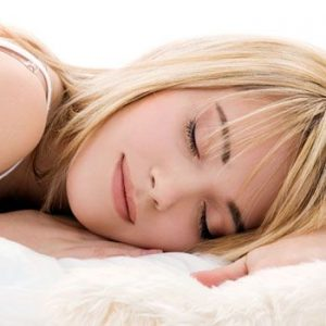 Women Need More Sleep Than Men To Be Cheerful