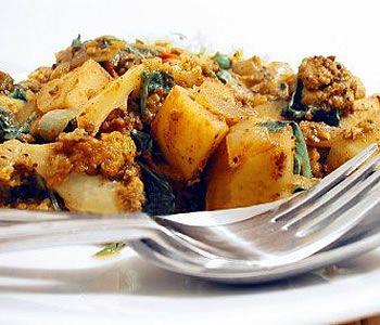 Yummy Ramadan recipes