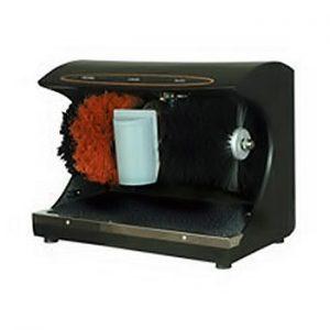 Apex Automatic Shoe Polishing Machine APASPM