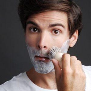 Badger Shave Brush Tips