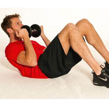 Easy Workout in Illness for Men's Fitness