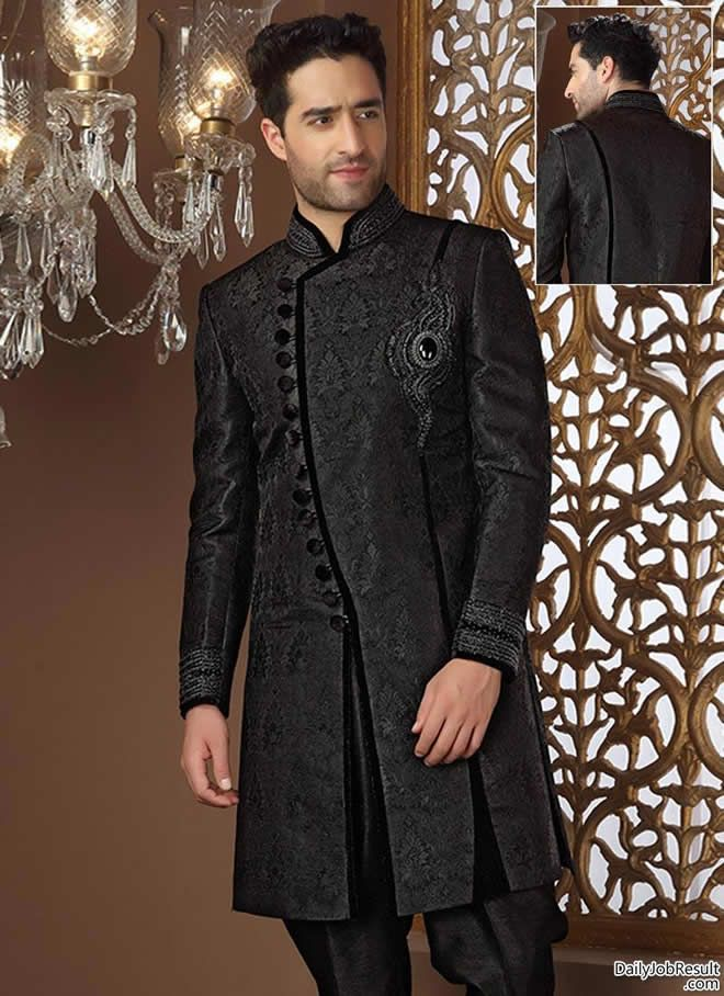 Male Fashion Designers In Pakistan